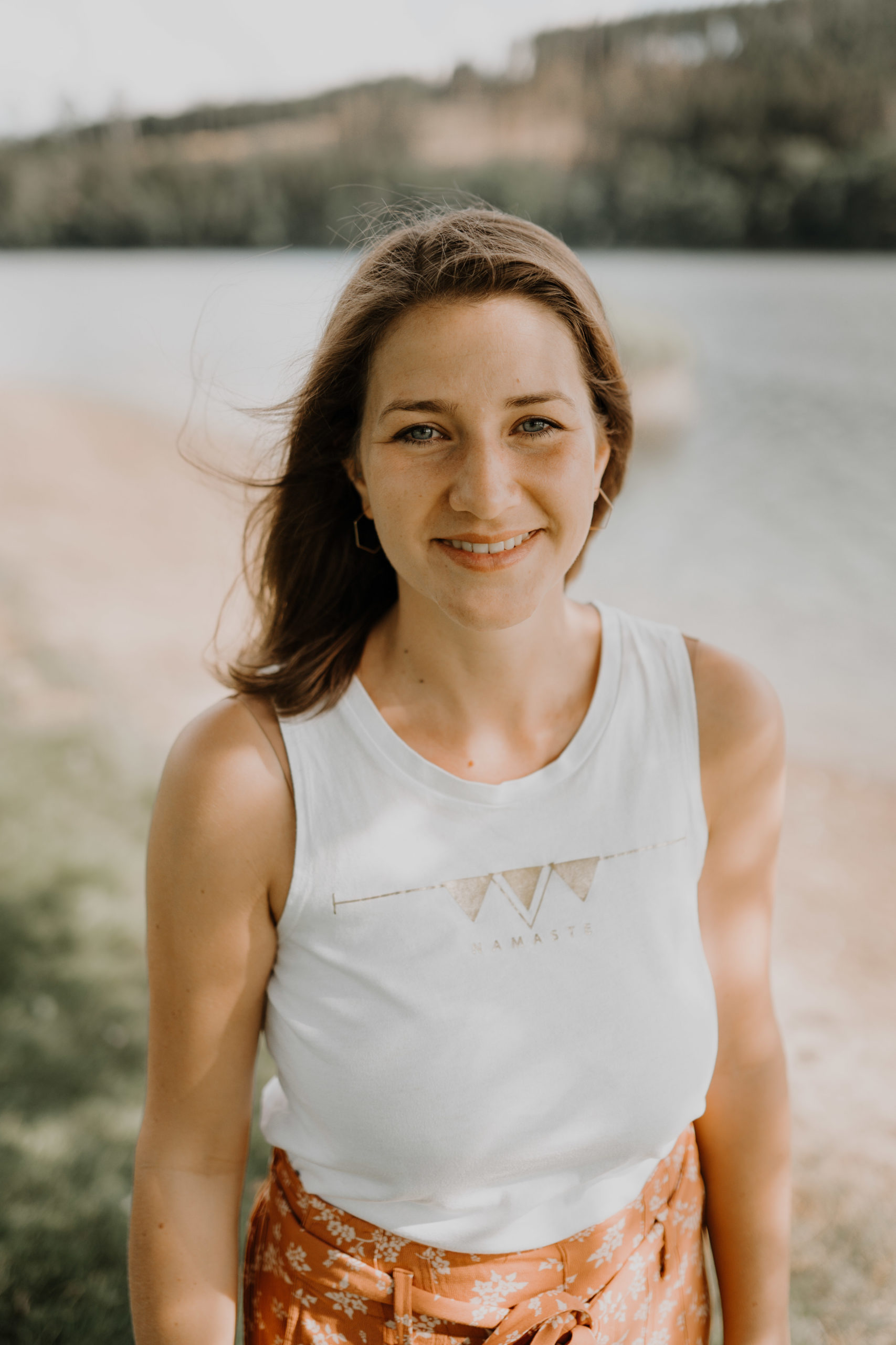 Lisa Reichling